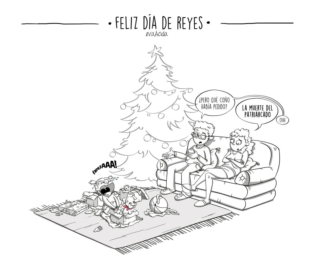 Cuidado con los regalos